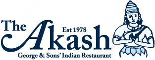 The Akash Indian Restaurant - Southsea Portsmouth